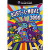 Bust-A-Move 3000 - Gamecube Game
