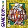 Metal Walker - Game Boy Color