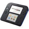 Nintendo 2DS Blue Handheld System