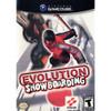 Evolution Snowboarding - Gamecube Game