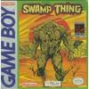 Swamp Thing - Game Boy Game