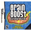 Brain Boost Gamma Wave - DS Game