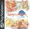 Legend of Mana - PS1 Game