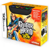 Guitar Hero On Tour with Guitar Grip - DS Game