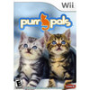 Purr Pals - Wii Game