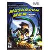 Mushroom Men The Spore Wars Wii Game
