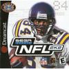 NFL 2K2 Football - Dreamcast Game
