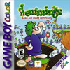 Lemmings and oh No! More Lemmings - Game Boy Color Game