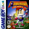 Bomberman Quest - Game Boy Color Game