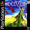 The Hive - PS1 Game