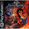Aladdin in Nasira's Revenge - PS1 Game
