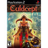 Culdcept - PS2 Game