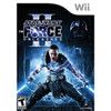 Star Wars the Force Unleashed II - Wii Game
