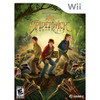 The Spiderwick Chronicles - Wii Game