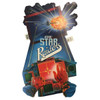 Star Raiders Vintage Artfaire - Atari 2600 Poster