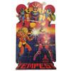 Tempest Vintage Artfaire - Atari 2600 Poster