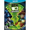 Ben 10 Omniverse - Wii U Game