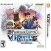 Professor Layton VS Phoenix Wright Ace Attorney - 3DS Game