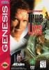Complete True Lies - Genesis Game