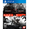 Evolve Ultimate Edition Playstation 4 PS4 used video game for sale online.