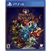 Shovel Knight Playstation 4 PS4 used video game for sale online.