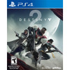 Destiny 2 Playstation 4 PS4 used video game for sale online.