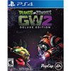 Plants Vs. Zombies GW2 Deluxe Ed. Playstation 4 PS4 used video game for sale online.