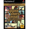 GTA Grand Theft Auto San Andreas Special Edition Sony Playstation 2 PS2 used video game for sale online.
