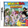 Dragonball Origins Nintendo DS Used Video Game For Sale Online.