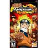 Naruto Ultimate Ninja Heroes PSP Used Video Game For Sale Online.