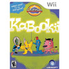 Kabookii Wii Nintendo used video game for sale online.