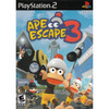 Ape Escape 3 Playstation 2 PS2 used video game for sale online.