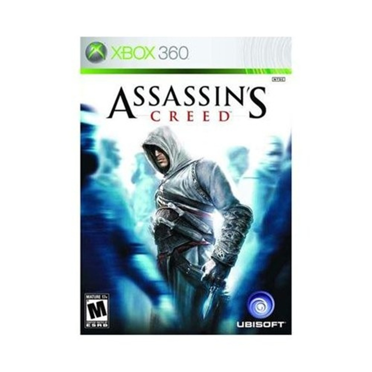 Assassins Creed X Box 360 For Sale Dkoldies