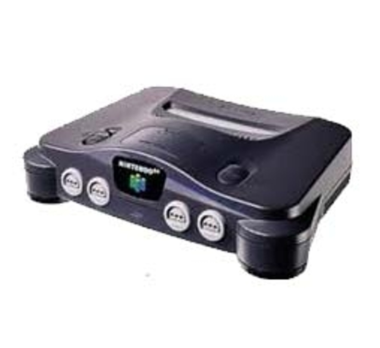 N64 Console Only