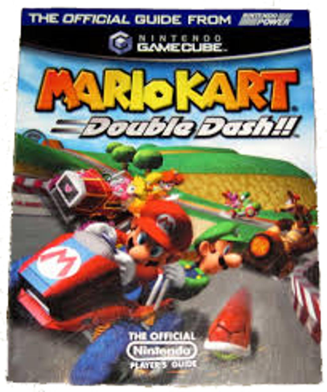 mario kart double dash gamecube