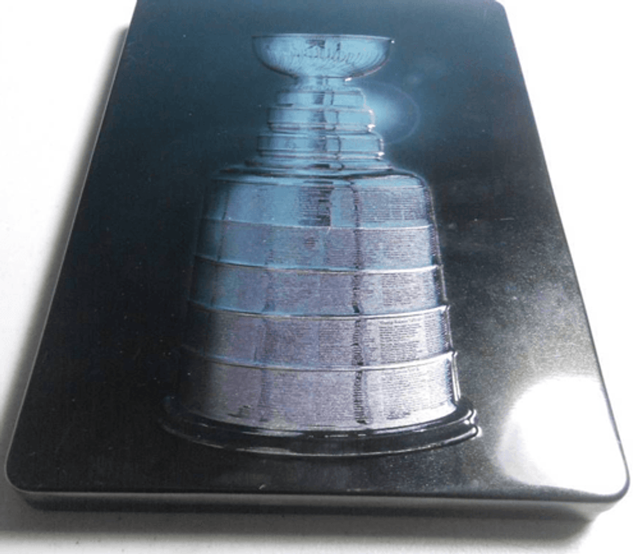 Nhl 13 stanley cup edition (steelcase) (bilingual cover.