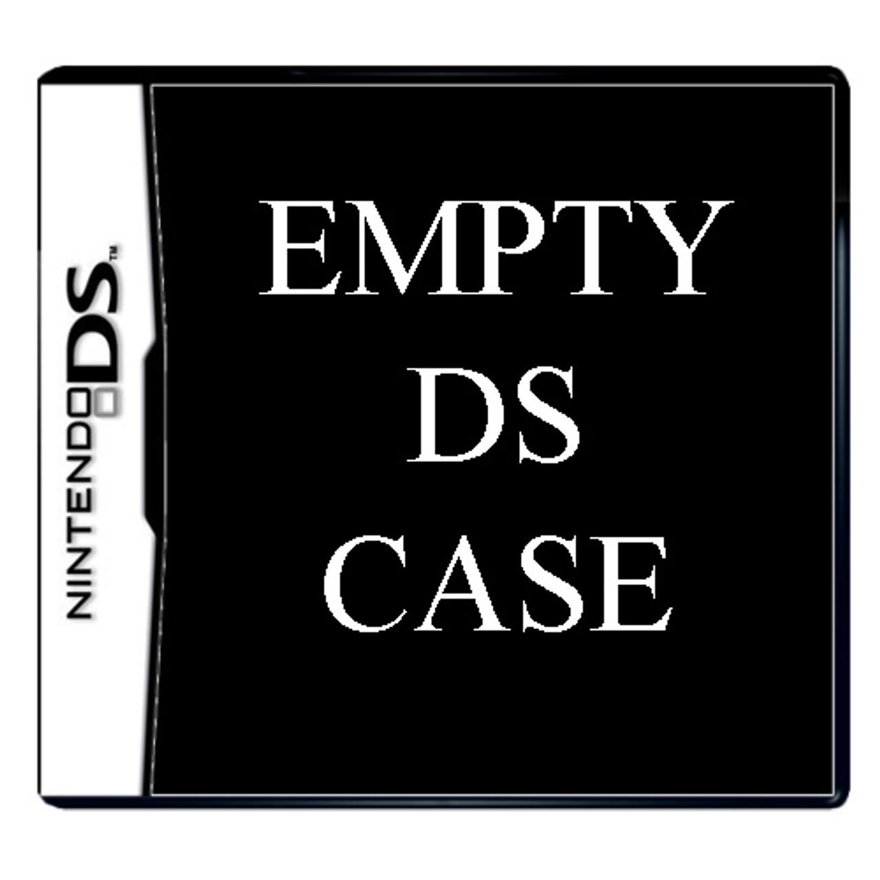Super Mario 64 DS - Empty DS Case