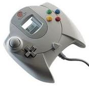Dreamcast Original Sega Controller