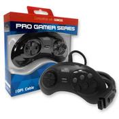 New 6 Button Controller - Sega Genesis