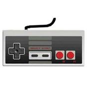 New Controller - Nintendo NES