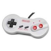 Original Dogbone Controller - Nintendo NES