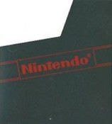 NES Game Nintendo Sleeve Dust Cover - 1 ct