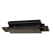 72 Pin Connector - Nintendo NES system fix pinn.
