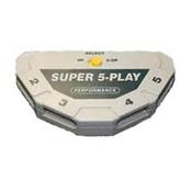 Super 5-Play - Super Nintendo SNES