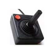 Original Controller - Atari 2600