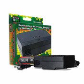 New AC Adapter - Nintendo 64 (N64)