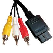 AV Cords for N64 & SNES