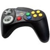 Super Pad 64 - N64 Controller