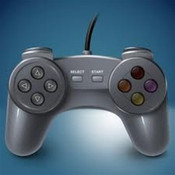 3rd Party Controller - PS1