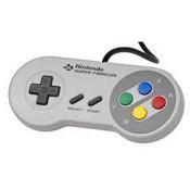 Original Nintendo Super Famicom Controller